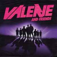 College - Valerie And Friends