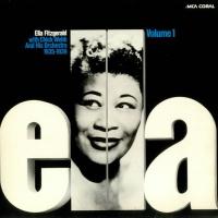 Ella Fitzgerald - Ella Volume 1