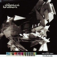 The Chemical Brothers - The Chemical Brothers