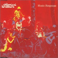The Chemical Brothers - Music:Response