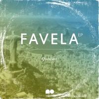 Marco Carola - Favela EP