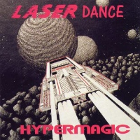 Laserdance - Hypermagic