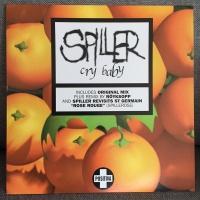 Spiller - Cry Baby (Röyksopp's Malselves Memorabilia Mix)