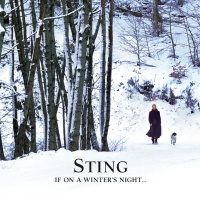 Sting - If On A Winter's Night...