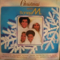 Boney M. - Christmas With Boney M.