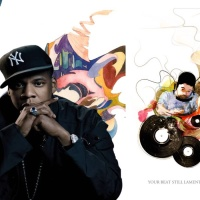 Jay-Z - Japanese Gangster Produce By Nujabes