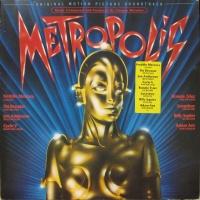 - Metropolis (Original Motion Picture Soundtrack)