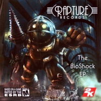 Moby - The BioShock EP