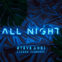 Steve Aoki - All Night - Single