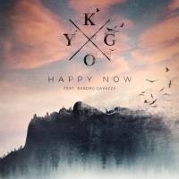 Kygo - Happy Now - Single