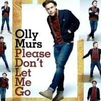 - Please Don't Let Me Go - Single