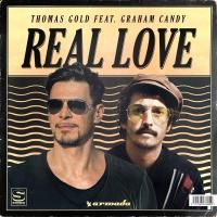Thomas Gold - Real Love