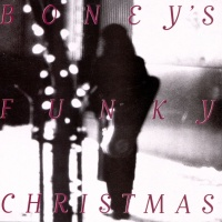 Boney James - Boney's Funky Christmas