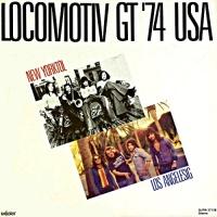 - Locomotiv GT '74 USA