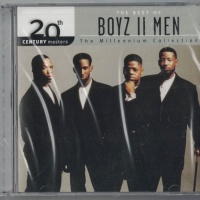 The Best Of Boyz II Men
