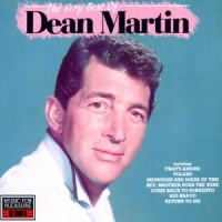 Dean Martin - Magic Moments