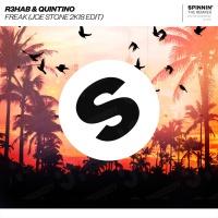 R3hab - Freak (Joe Stone 2K18 Edit)