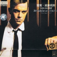 Robbie Williams - Hits 1998-2003