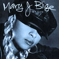 Mary J. Blige - Be With You