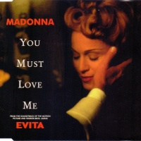 Madonna - You Must Love Me