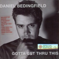 Daniel Bedingfield - Without The Girl
