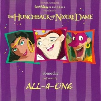 All-4-One - Someday (Radio Mix)