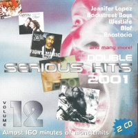 - Double Serious Hits 2001 Volume 12