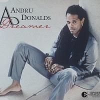 Andru Donalds - Dreamer