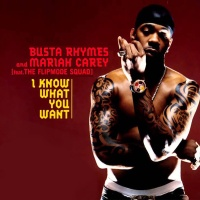 Busta Rhymes - I Know What You Want