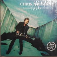 Chris Norman - The Complete Story Of Chris Norman
