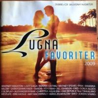Cascada - Lugna Favoriter 2009