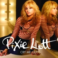 - Cry Me Out