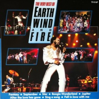 - The Very Best Of Earth Wind And Fire