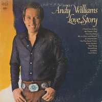 Andy Williams - (Where Do I Begin) Love Story