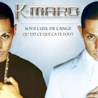 K-Maro - Sous L'Oeil De L'Ange