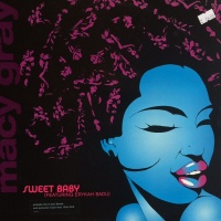 Macy Gray - Sweet Baby (8 Jam Remix)