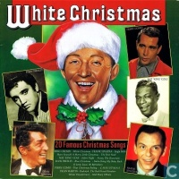 Frank Sinatra - White Christmas - 20 Famous Christmas Songs