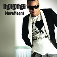 Mohombi - MoveMeant (International)