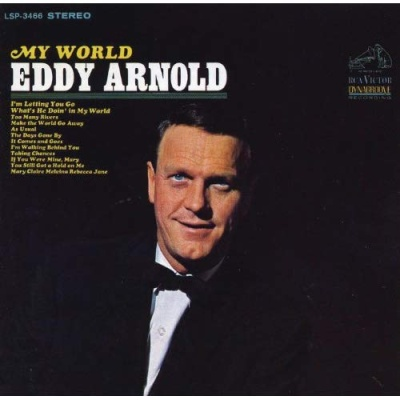 Eddy Arnold - After You've Gone
