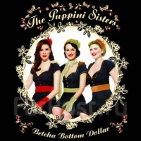 The Puppini Sisters - Wuthering Heights