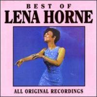 Lena Horne - Moon River