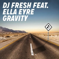 Dj Fresh - Gravity (Acoustic Version)