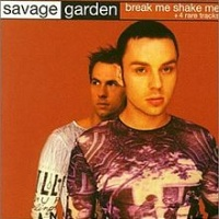 Savage Garden - Truly Madly Deeply - Ultra Rare Tracks