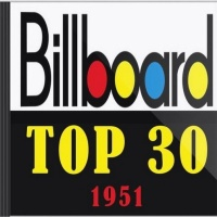 Rosemary Clooney - Billboard Top 30 1951