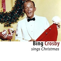 Bing Crosby - Looks Like A Cold, Cold Winter