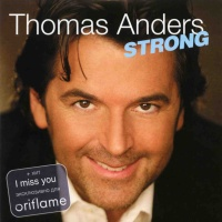 Thomas Anders - Strong