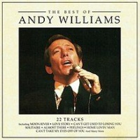 Andy Williams - Misty