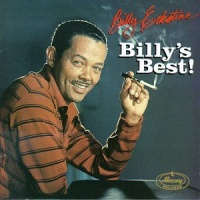 Billy Eckstine - Where Have You Been