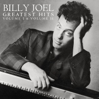 Billy Joel - Greatest Hits Volume I