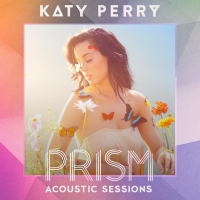 Katy Perry - It Takes Two (Acoustic Version)